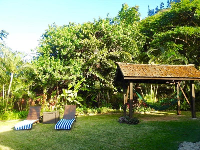 Kalani Hawaii Private Lodging best hostels in Oahu