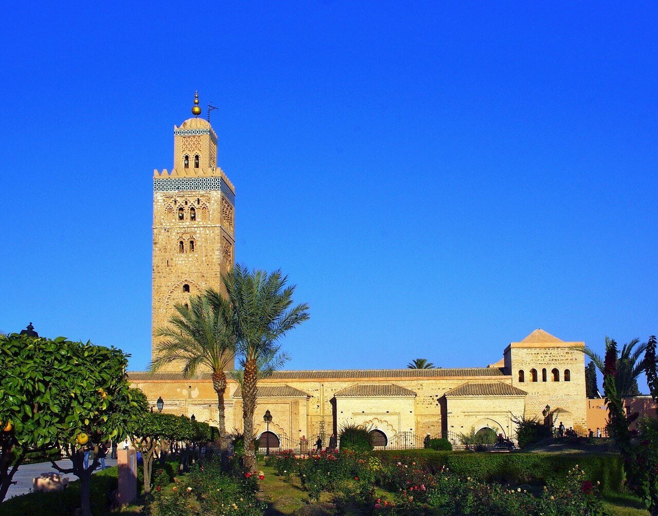 35 Unique Things To Do In Marrakech In 2021