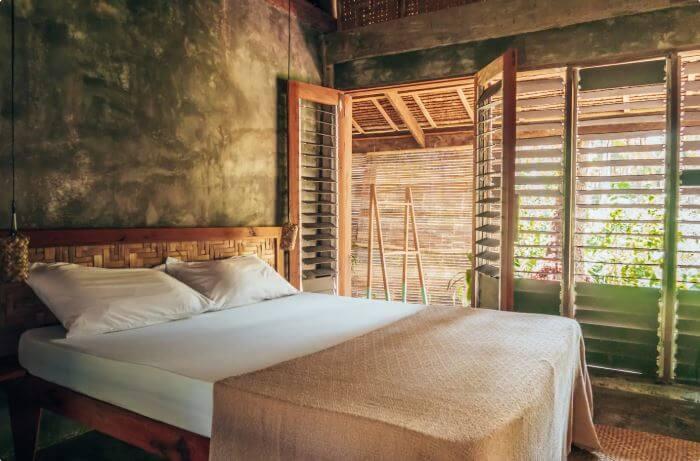 LOKAL Stay Batanes Room