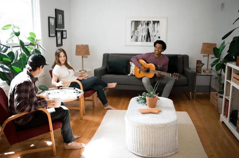 La Cabane Guest House best hostels in Winnipeg