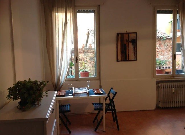 Large King size room in Venice, Venice