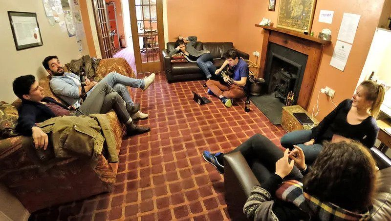 the best hostels in loch ness