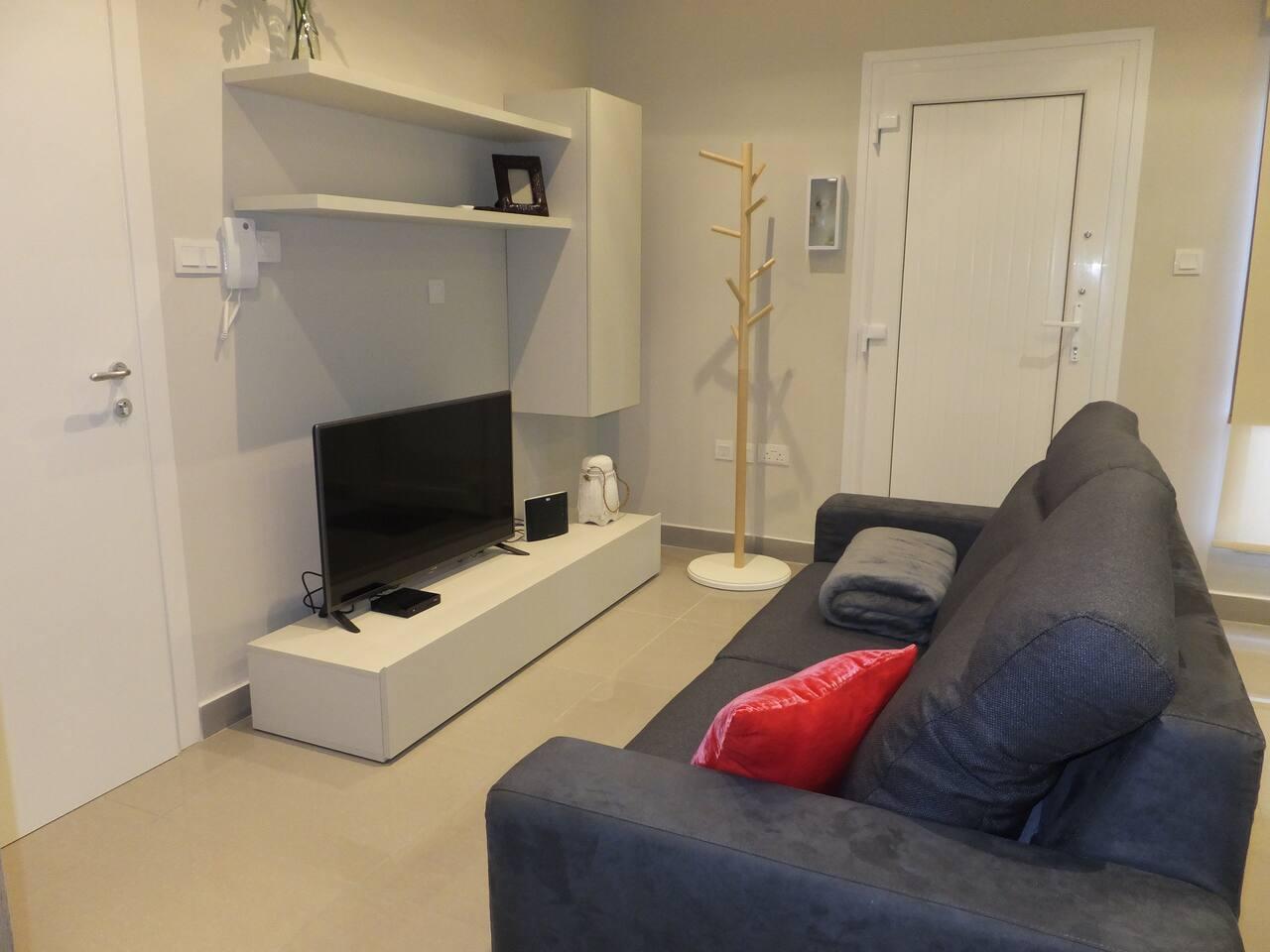 malta accommodation prices