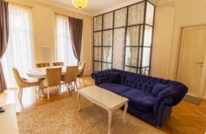 Luxurious Apartment in the City Center Tbilisi