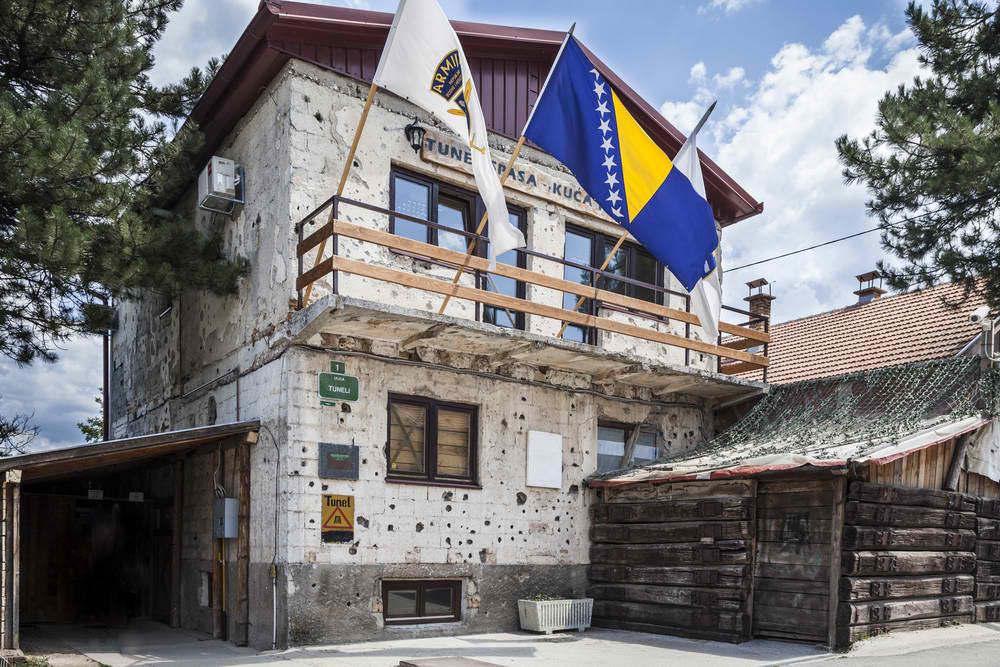 Marijin Dvor Sarajevo