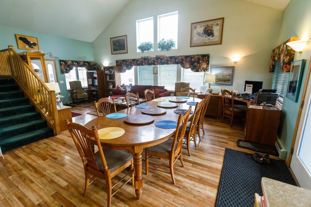 Minnie Street Inn best hostels in Fairbanks
