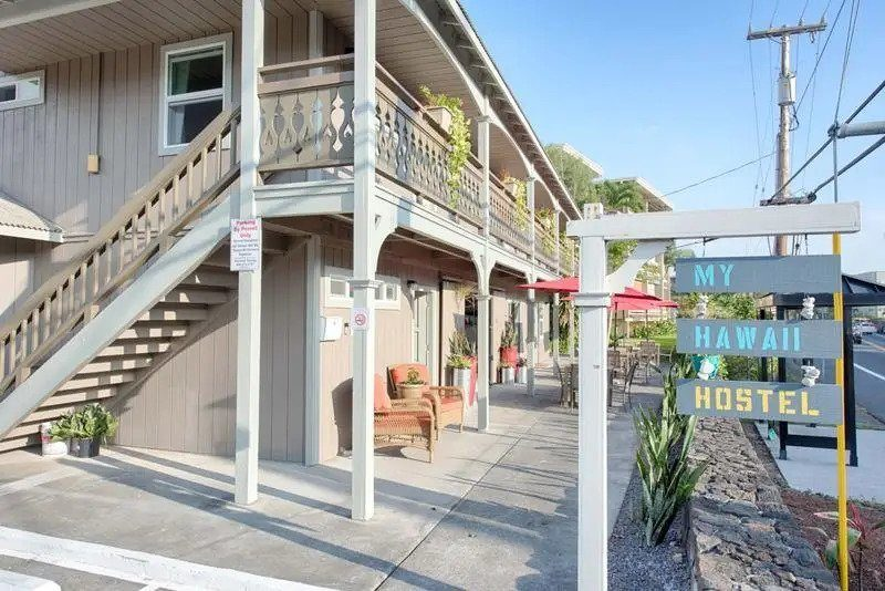 cheap places to stay in hawaii