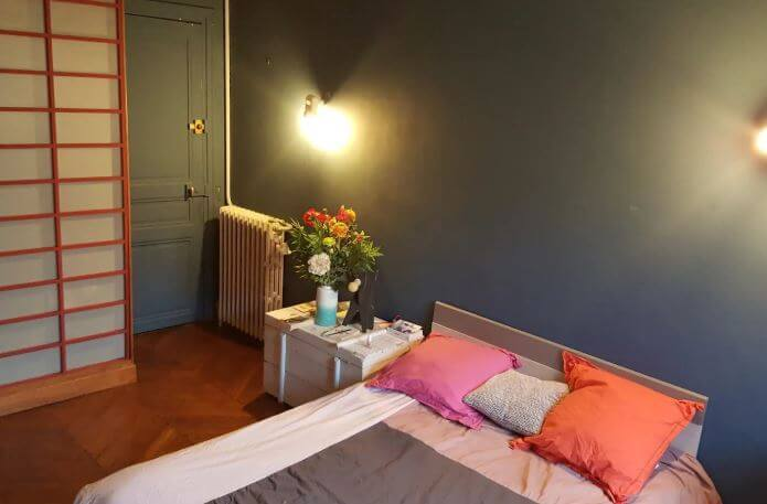 Nice Private Room in Central Paris