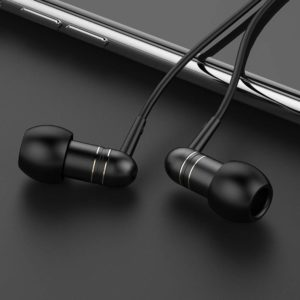 Noise Cancelling Earbuds