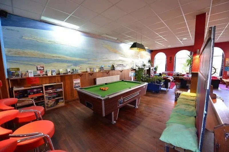 the best hostels in oban