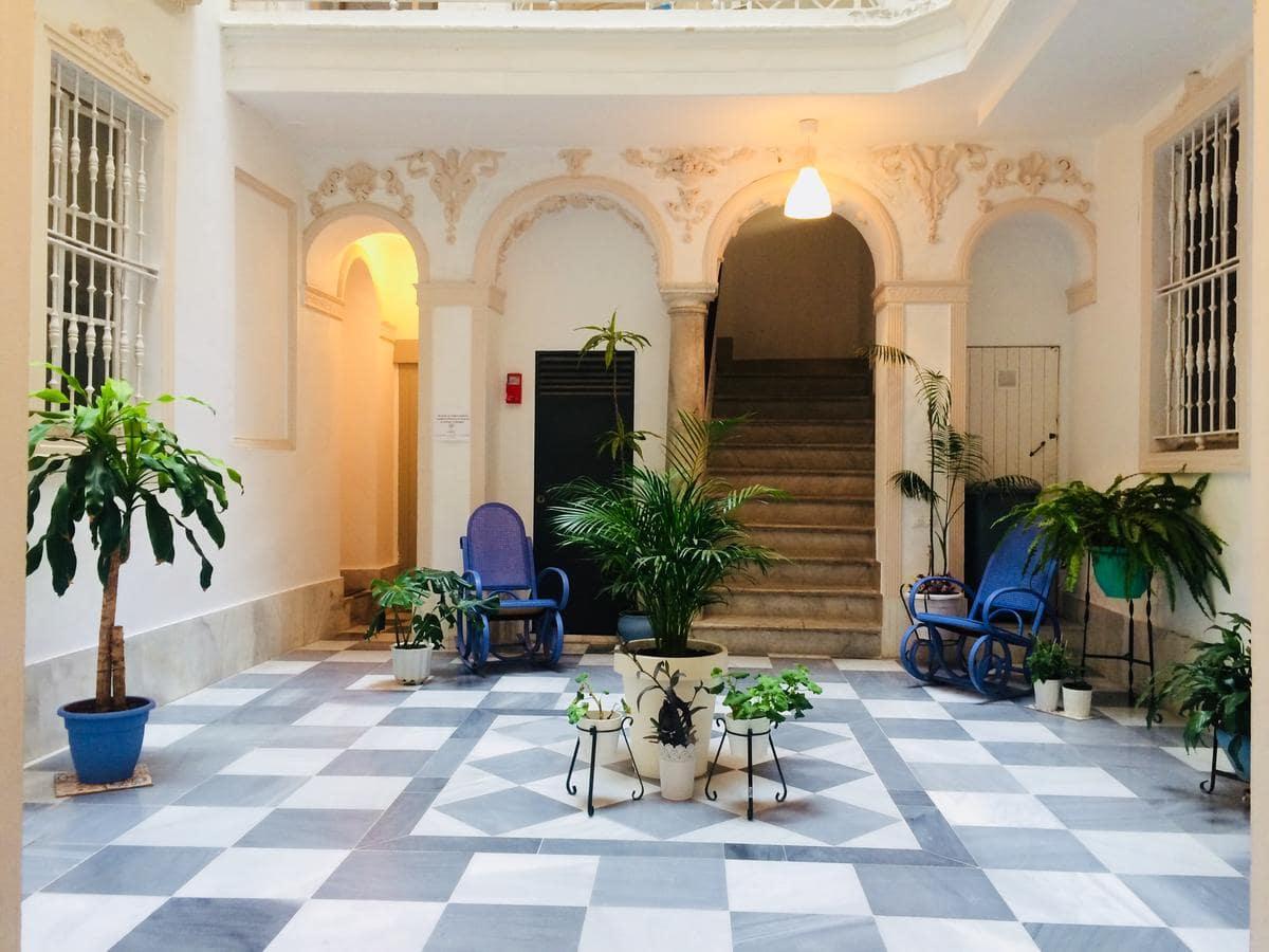 Pensión Cádiz