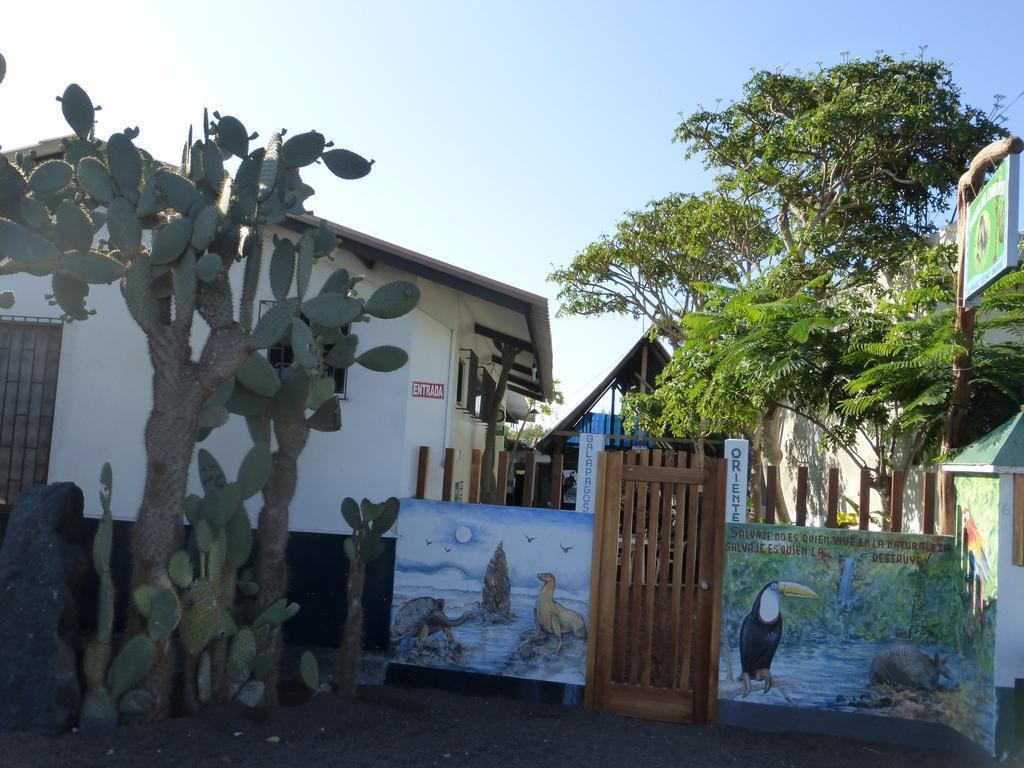 Posada del Caminante Best Hostels in Galapagos