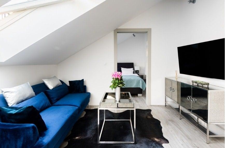 Prague accommodation prices