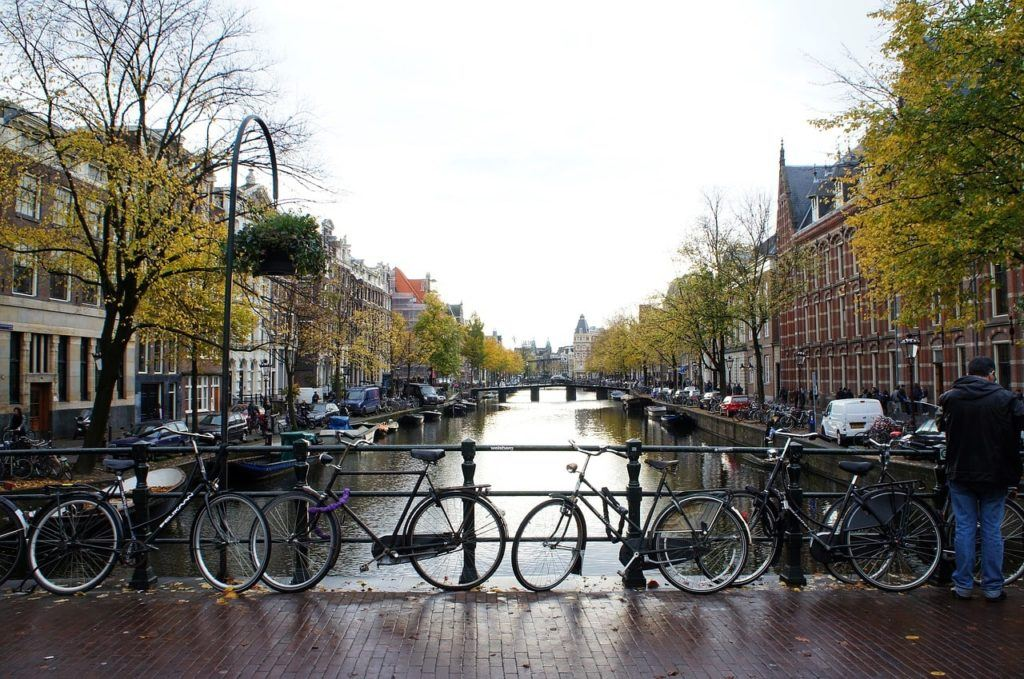 Rent in Amsterdam