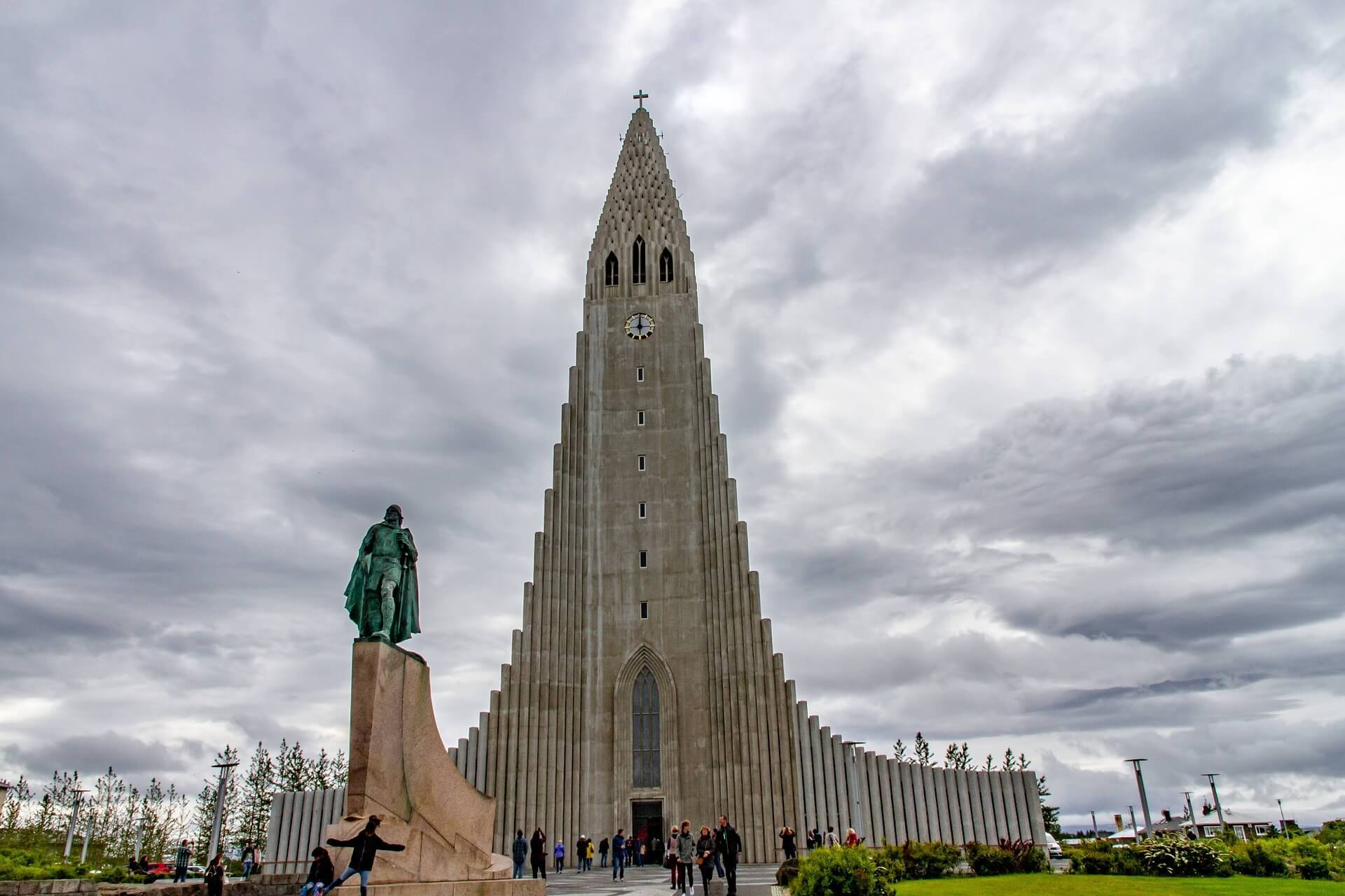 Where to Stay in Reykjavik, Iceland