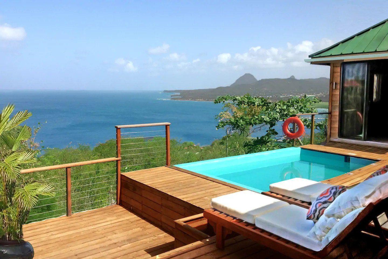 Saint Lucia Long Term Villa