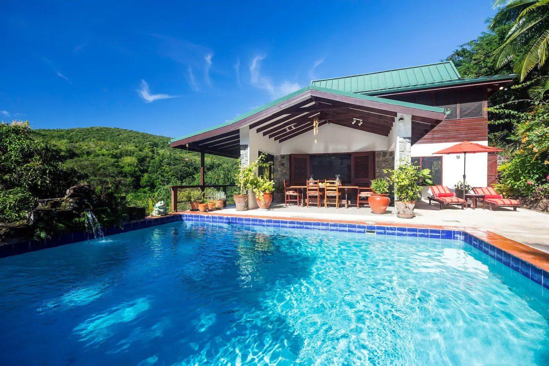 Saint Lucia Short Term Villa