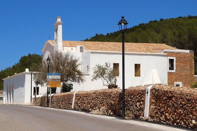 Sant Mateu d Albarca