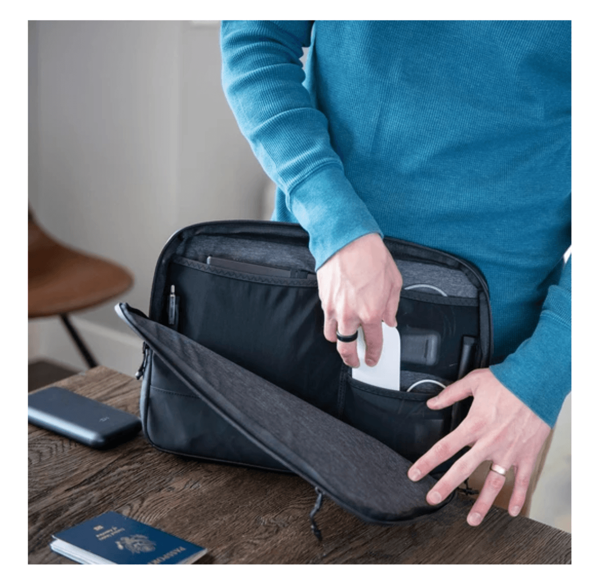 Nomatic carry on pro review