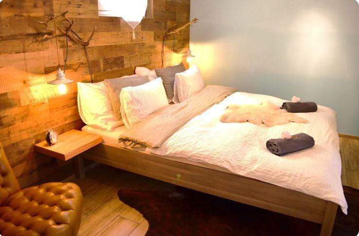 Switzerland accommodation prices