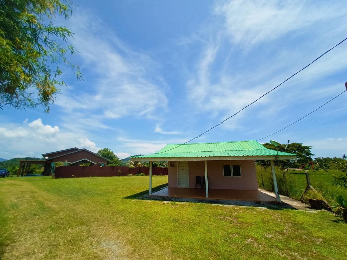 Tempoyak Villa Homestay-min