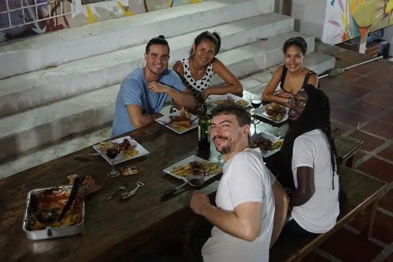 The Meeting Point Hostel best hostels in Barranquilla