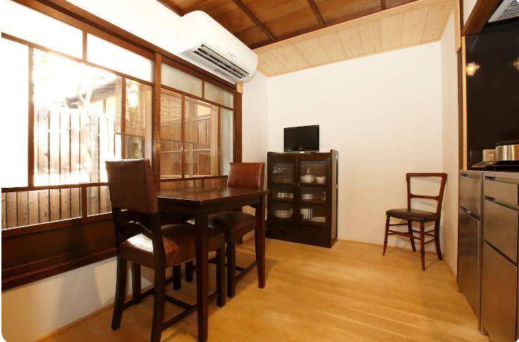 Townhouse for two in Kiyomizu