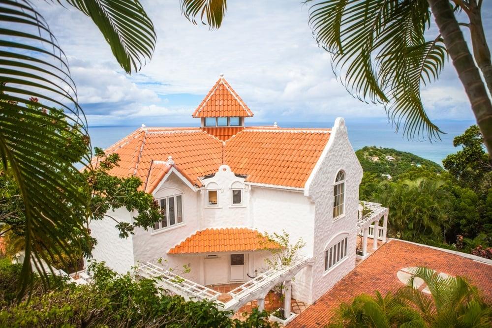 Villas in Saint Lucia