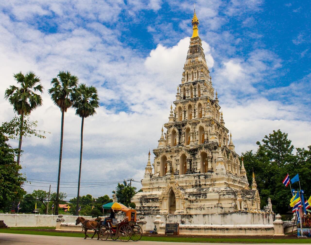 Wat Kum Kam