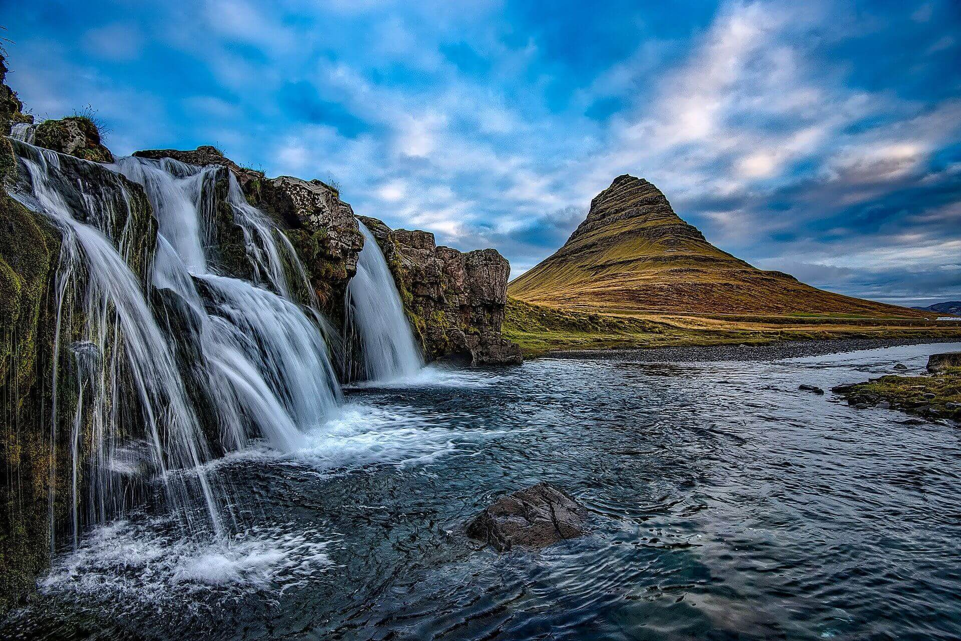 Where should I stay in Iceland