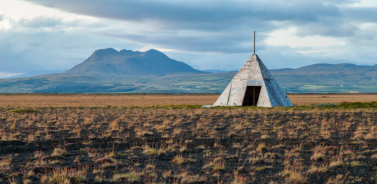 Where to Stay in Hvolsvollur, Iceland