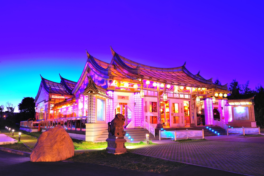 Where to Stay in Lukang