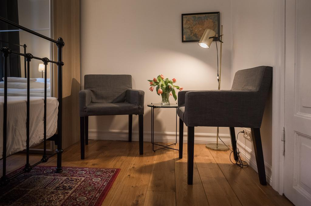 Where to stay in Reykjavik Heidas Home