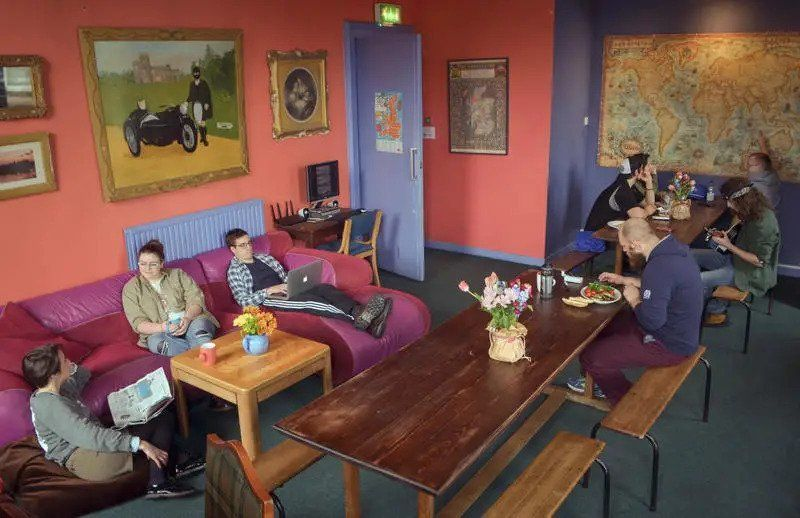 the best hostels in stirling