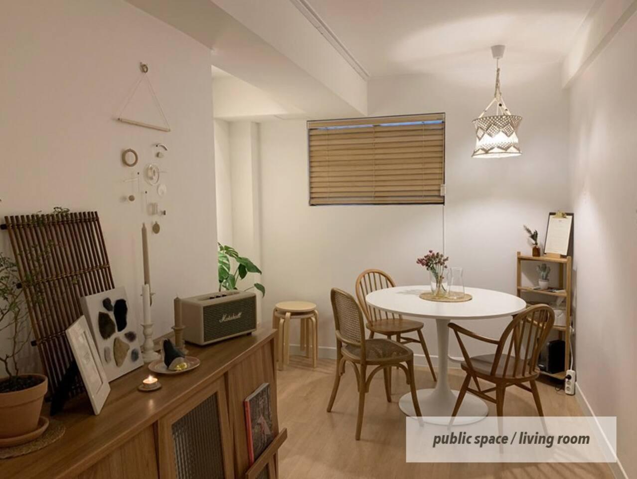 Airbnb in Seoul