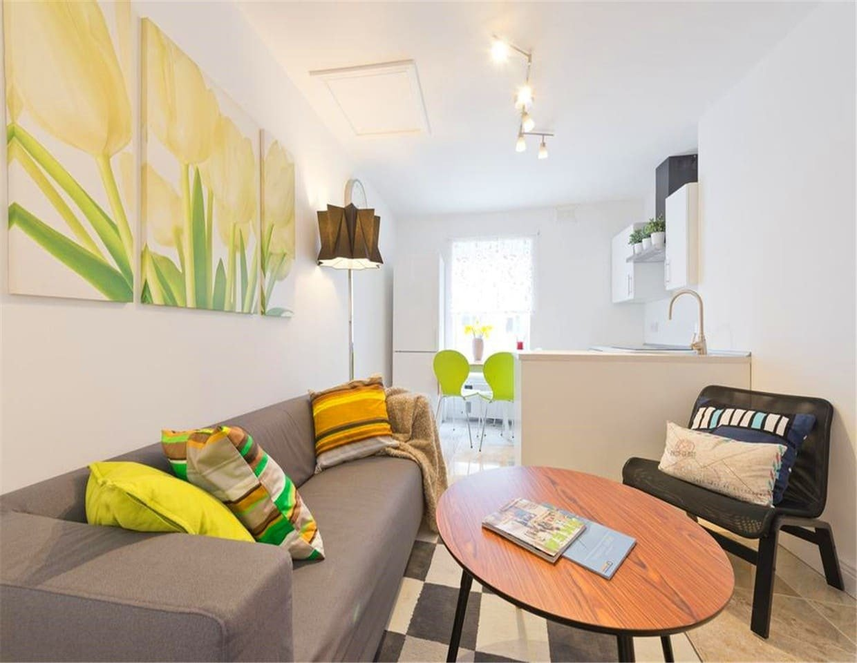 Airbnb in Dublin