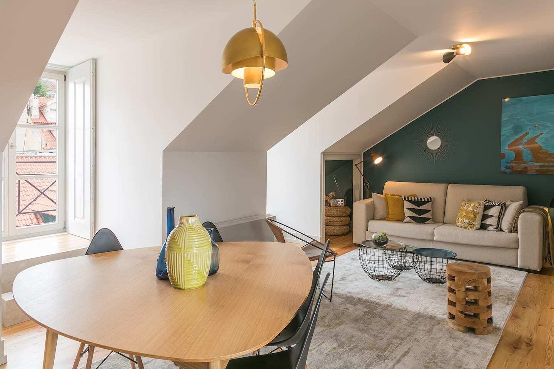 Airbnb in Lisbon