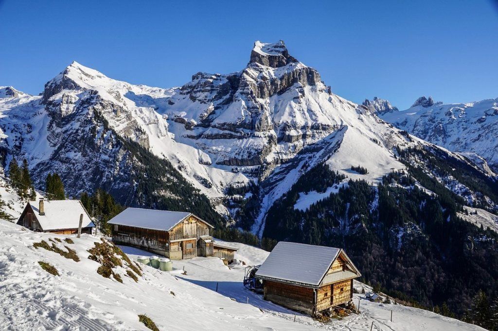 how much does a trip to switzerland cost
