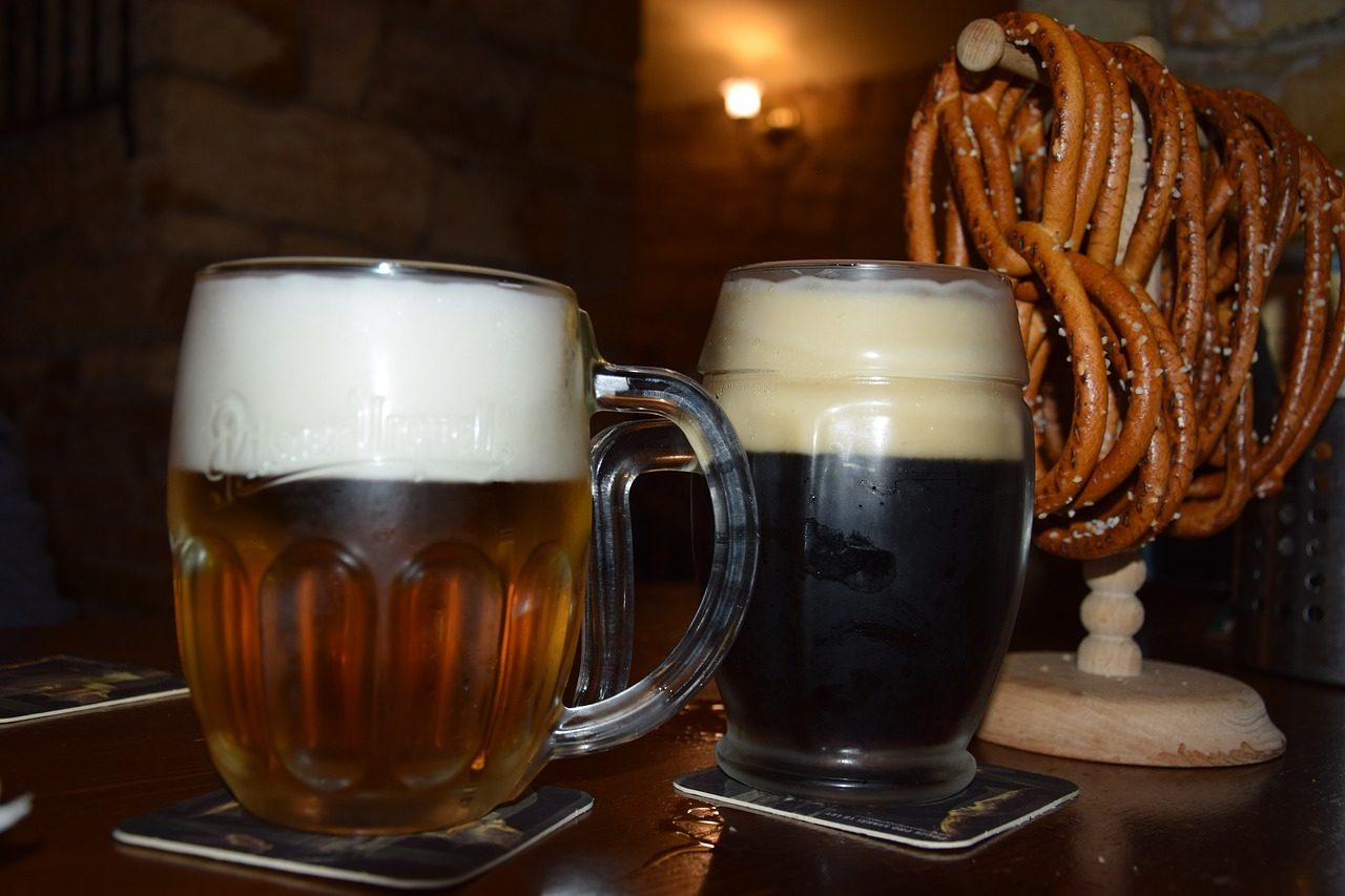 how much does alcohol cost in Prague