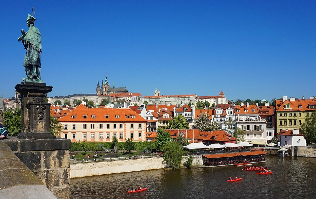 is Prague expensive to visit