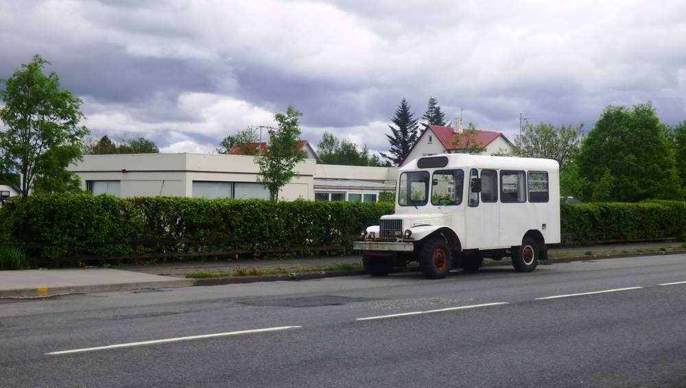 is transport in iceland expensive