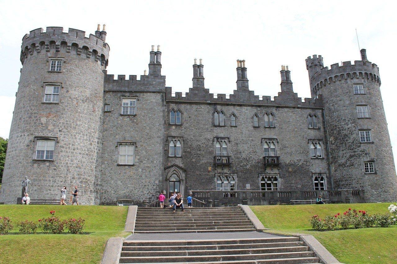 kilkenny - Central Kilkenny