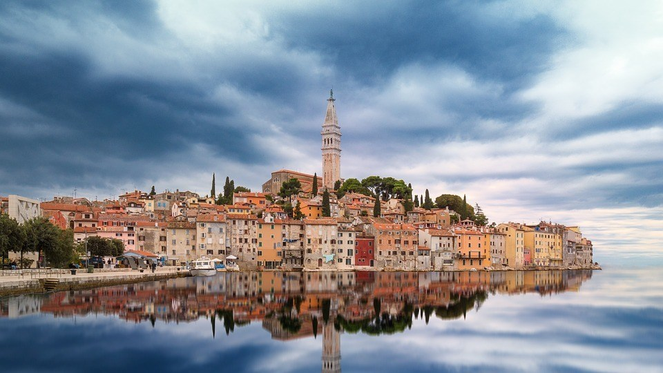how much does a trip to croatia cost