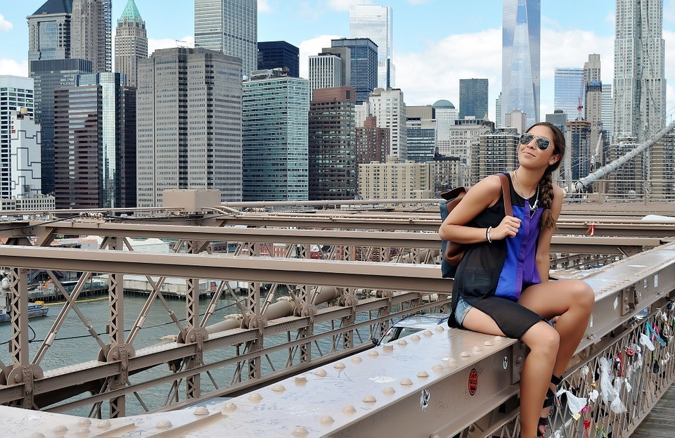 Is USA safe for solo female travellers