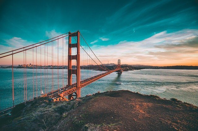 is California Safe to Visit