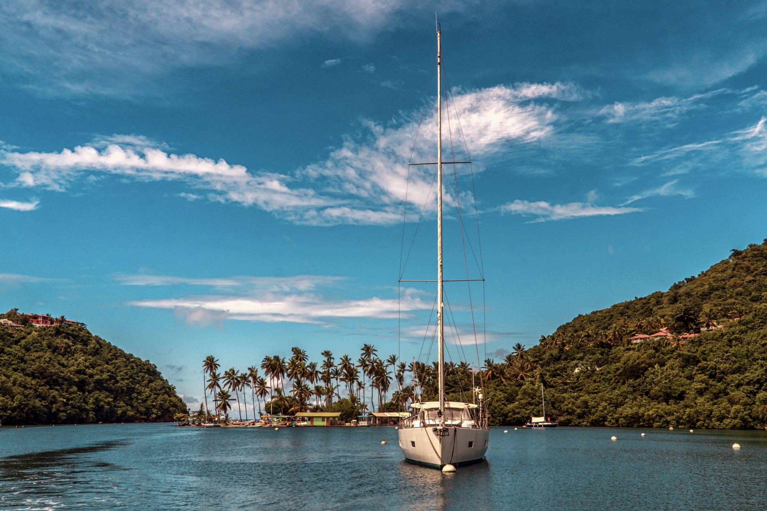 Is Saint Lucia safe