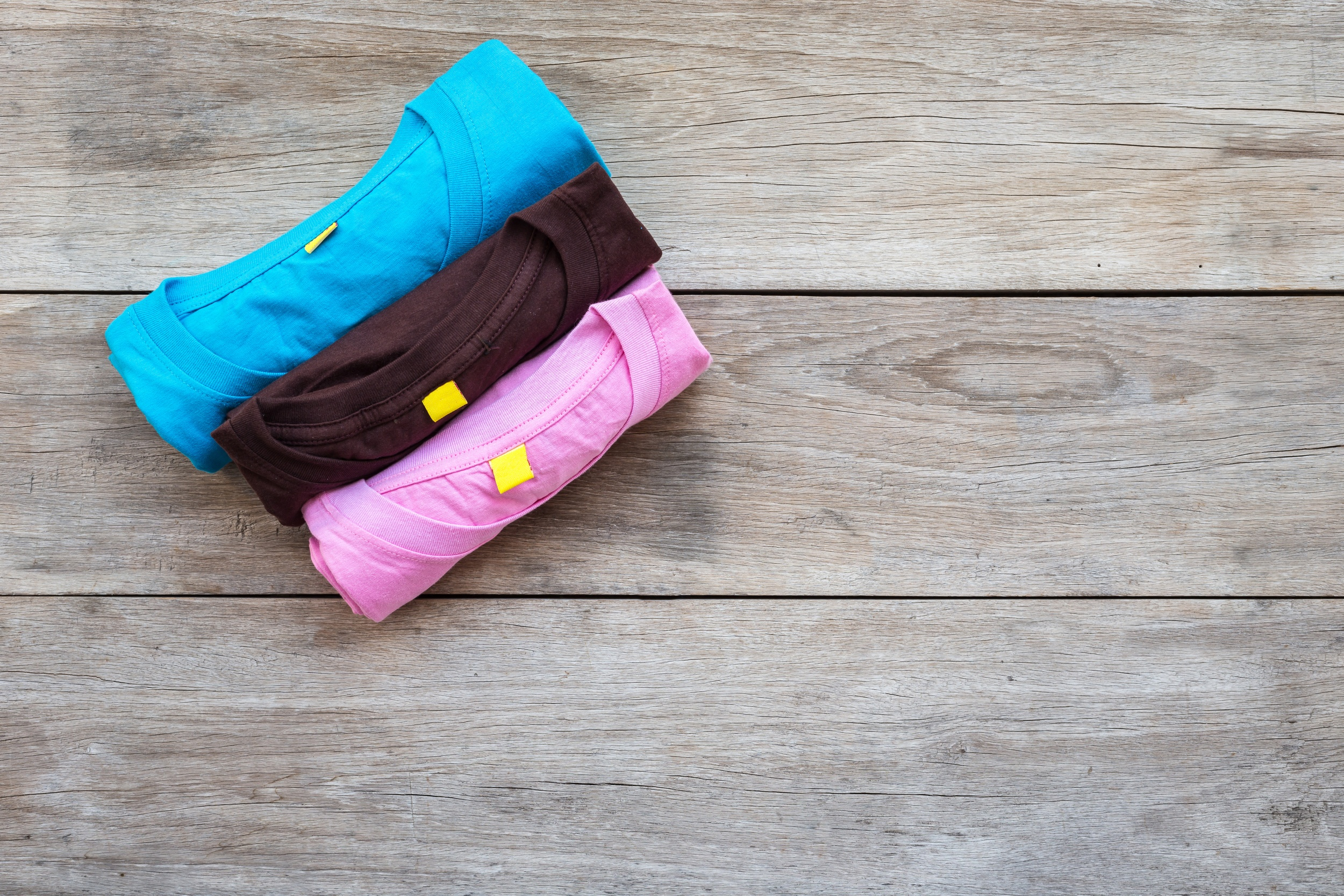 How To Pack a Backpack With Clothes