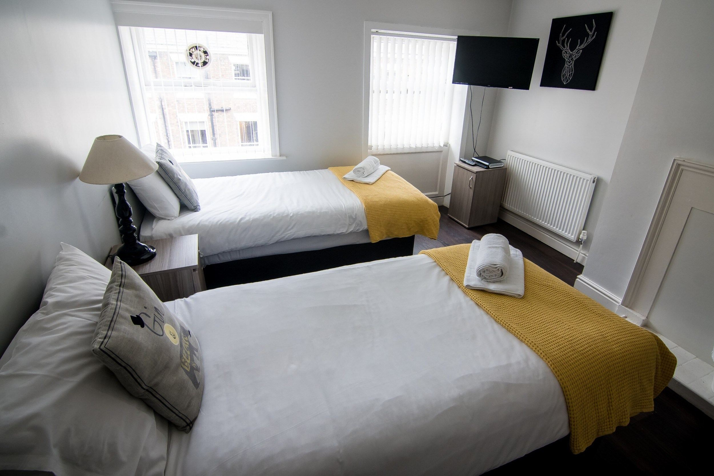 budget bed and breakfast liverpool