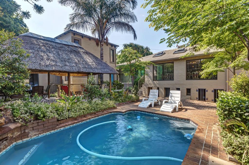 33 on First Guesthouse Johannesburg