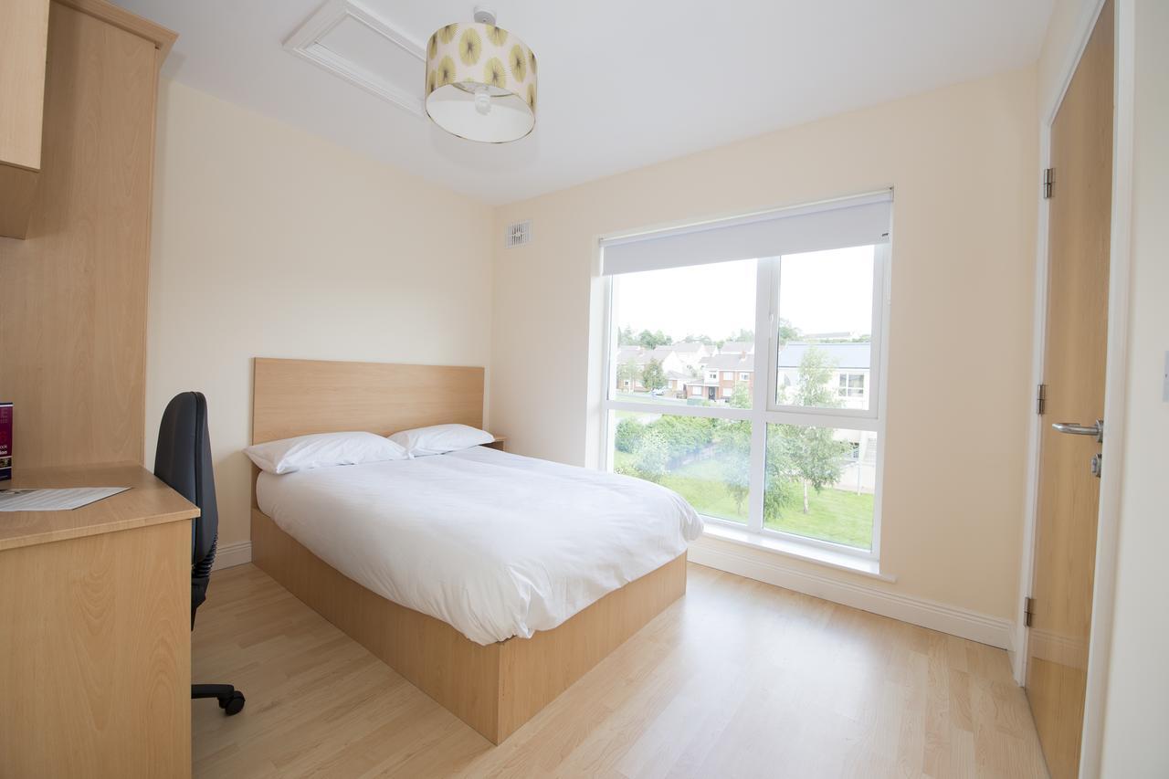 (Troy Self Catering Village) best hostels in Limerick